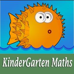Montessori Kindergarten Math Everyday Worksheets