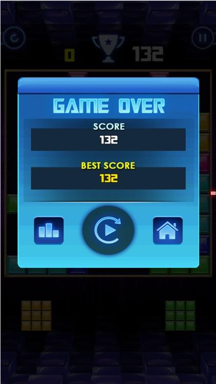 Block Puzzle Classic Plus! screenshot-4