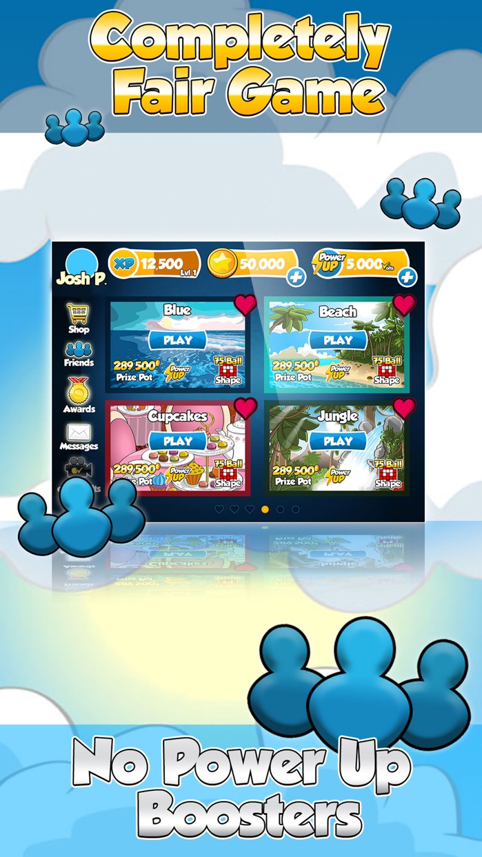 BingoDab Bingo & Casino Slots Screenshot