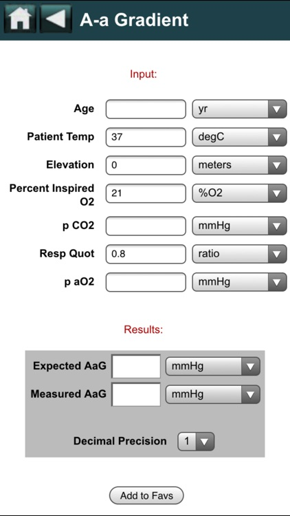 EBMcalc Pulmonary screenshot-2