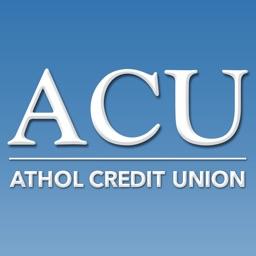 Athol CU Mobile Banking iPad