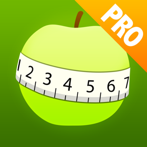 MyNetDiary PRO - Calorie Counter and Food Diary app