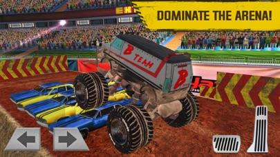 Monster Truck Arena App 截图