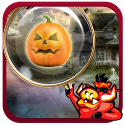 Dark House Hidden Objects Secret Mystery Adventure