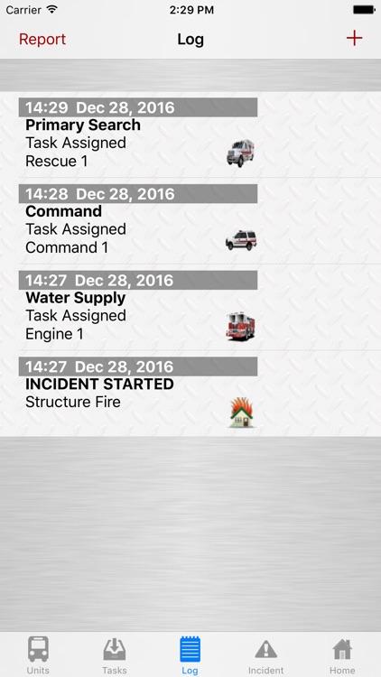 TCA Commander screenshot-3