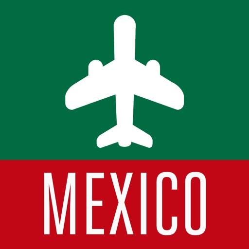 Mexico Offline Map & City Travel Guide