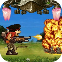Soldier Revenge Shooter