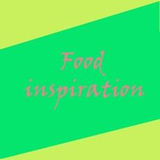 Activities of Food inspiration