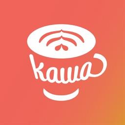 Kawa for iPhone