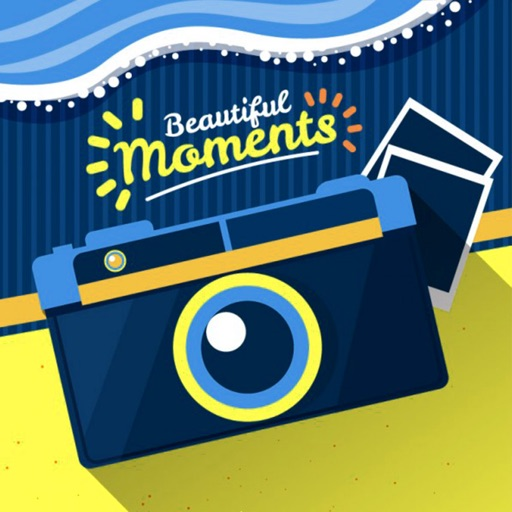 Beautiful Moment Camera app logo