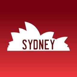 Sydney Stickers