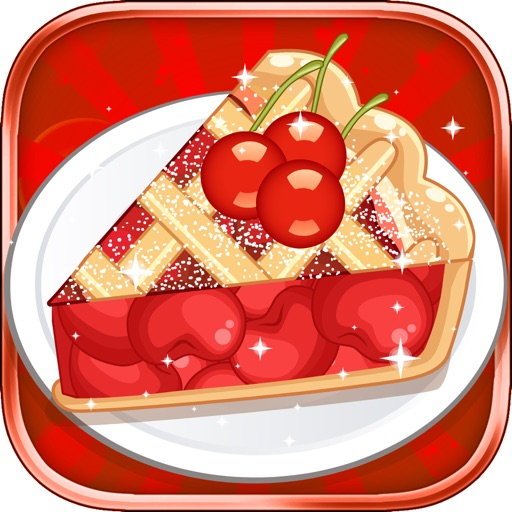 Best Homemade Cherry Pie - Cooking game for kids