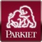App Icon for Parkiet App in Poland IOS App Store
