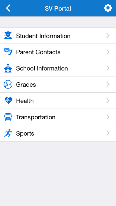 Seneca Valley School District screenshot two