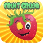 fruit connect match 3 - garden land swipe fruit hd icon