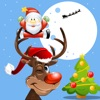 Juego de Libros para Colorear Navidad Gratis para