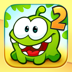 ?Cut the Rope 2