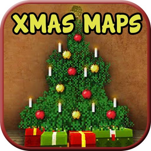 Christmas Maps for Minecraft PE - Pocket Edition