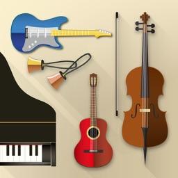 Sound Museum - explore musical instruments
