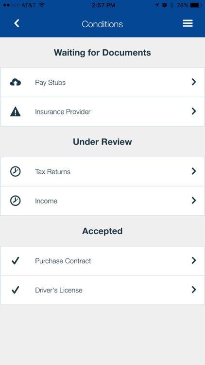First Trust Mortgage Corporation screenshot-4