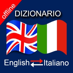 Italian to English & English to Italian Dictionary