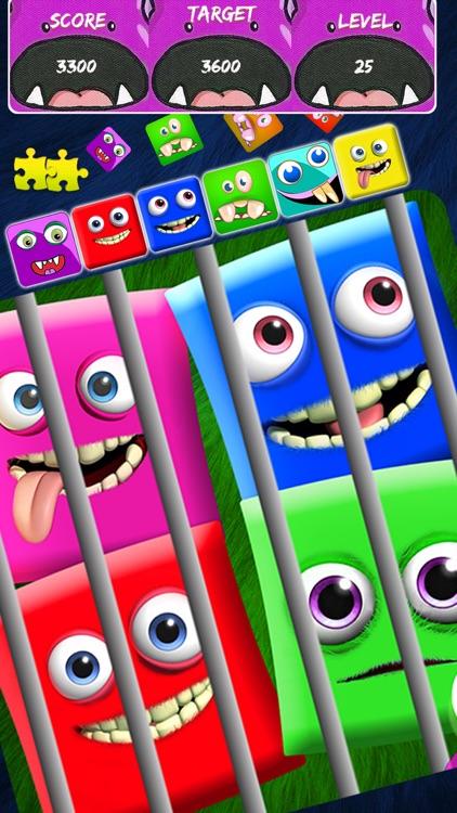 Monster Box Puzzles screenshot-3