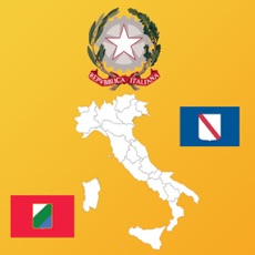 Activities of Italy Region Maps and Flags