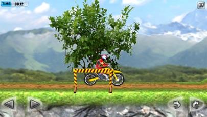 Physics Moto Racer 3D - Free Motorcycle Games screenshot two