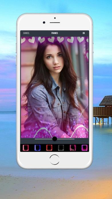 Sweet Camera: beautyplus effect app image
