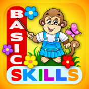 Preschool Toddler Kids Learning Abby Games Free app review