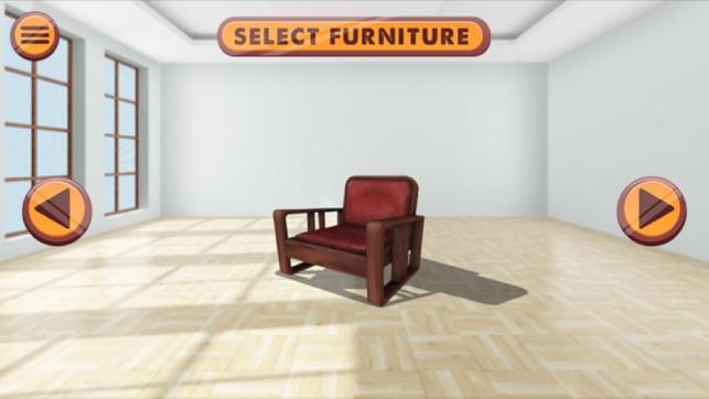 Home Design Simulator Im App Store
