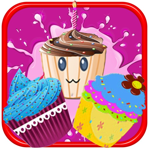 Candy Cupcake Maker Chef Girls Игры для девочек