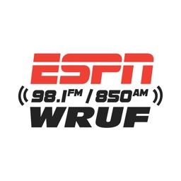 ESPN 98.1FM & 850AM WRUF