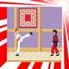 Kung Fu Master Tribute