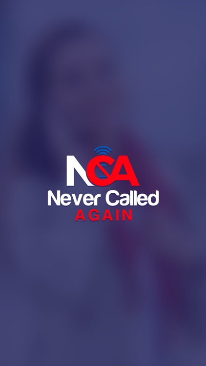 Never Called Again