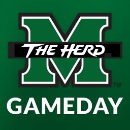 Marshall Thundering Herd Gameday