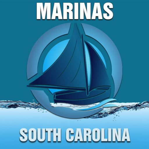 South Carolina State Marinas