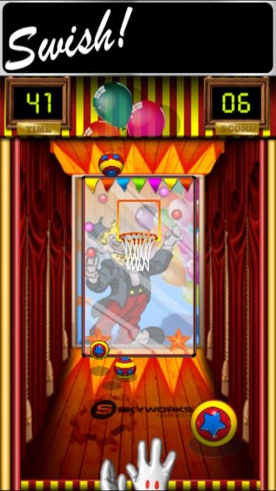 Arcade Hoops Basketball™のおすすめ画像4