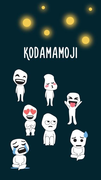 Kodamamoji