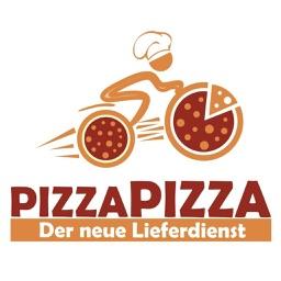 Pizza Pizza Salzhausen