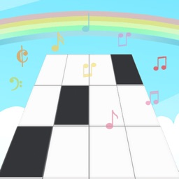 Heaven Piano Tiles - Don't Tap The White Tile