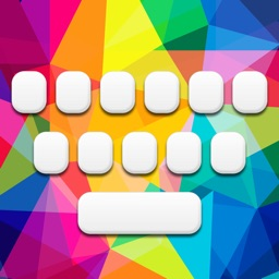Custom Keyboard Color Themes