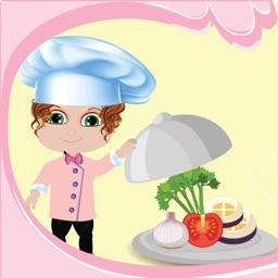 Arabe Chef المطبخ العربي للاطفال من براعم الصغار