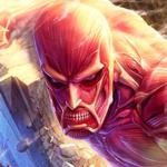 Fonds d'écran unique pour Attack on Titan на пк