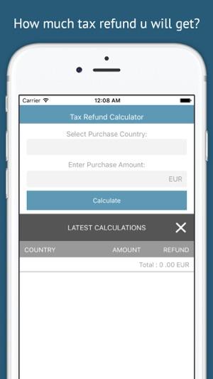 Tax free iphone 8