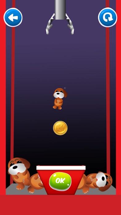 Prize Claw Machine screenshot two