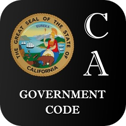 California Government Code