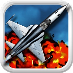Air Strike Force : Modern Tactical Jet Battle in Air Space Pro