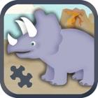 Dinosaurierspiele für Kinder: icon