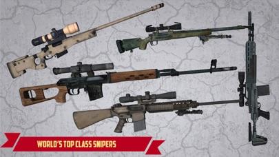 US Sniper Assassins Gangster 3D Killing Game screenshot one